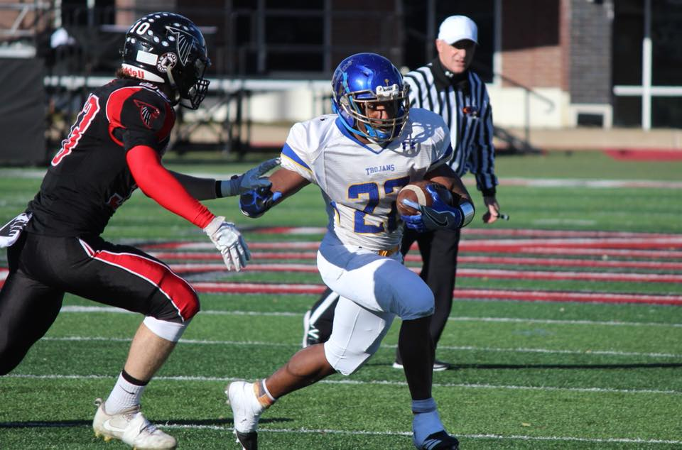 Lake Zurich Football >> 2017 Illinois High School Football State Final Results ...